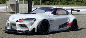 Toyota GR Supra A90 GT4