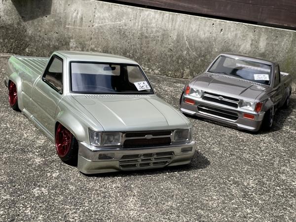 Toyota Hilux RN80