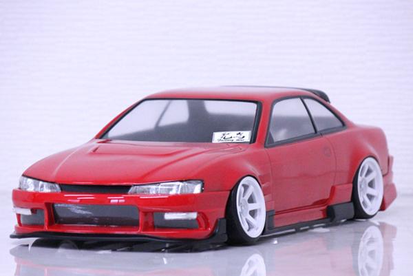 NISSAN SILVIA S14 late model / ORIGIN Labo