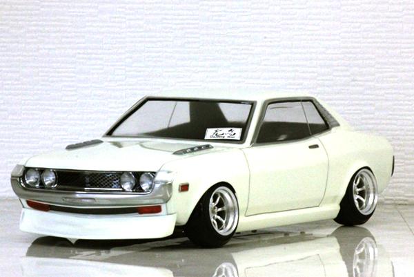 Toyota CELICA 1600GT