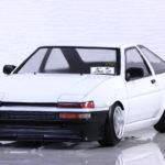 Toyota AE86 SPRINTER TRUENO 3DR [PAB-178]