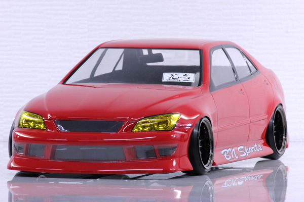 Toyota ALTEZZA / BN Sports [PAB-167]