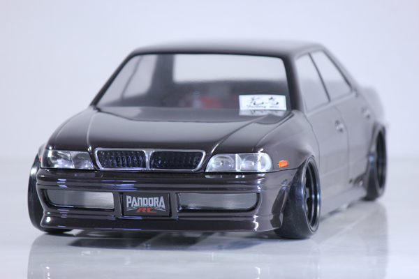 NISSAN LAUREL C34
