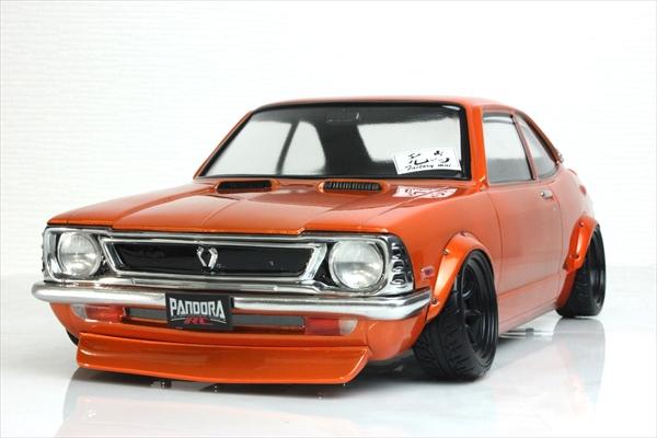 Toyota COROLLA LEVIN TE27