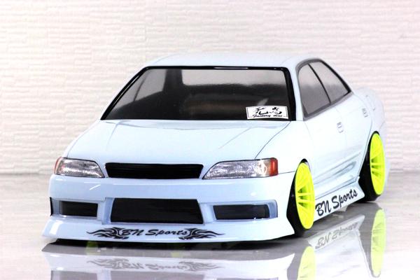 Toyota MARK 2 JZX90 / BN Sports