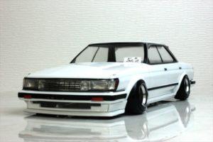 Toyota Mark 2 GX71 ver.2