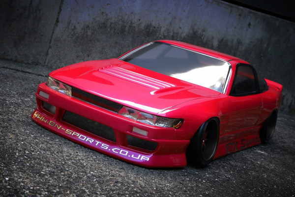 Sileighty S13 Bn Sports Pab 2162 │pandora Rc Rc Drift