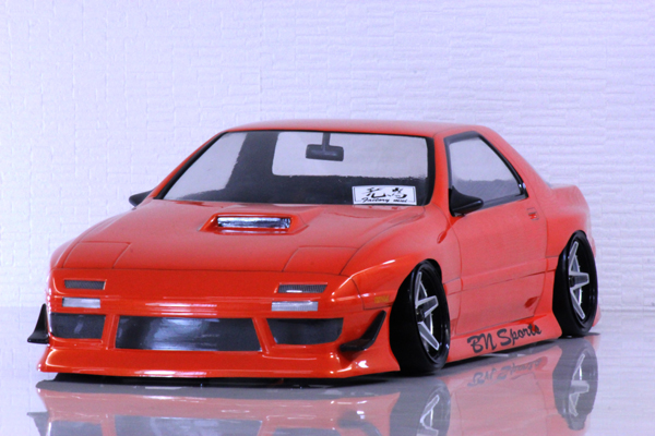 MAZDA RX-7(FC3S)/BN-Sports