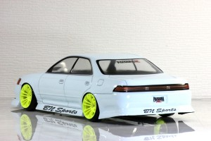 Toyota MARK 2 JZX90 / BN Sports